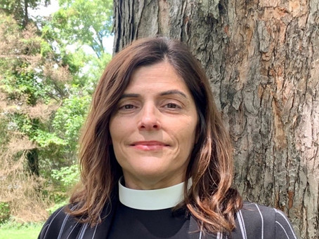 Please Welcome Deacon Denise to Christ Church!
