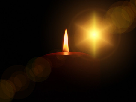 Sunday Song: Light One Candle