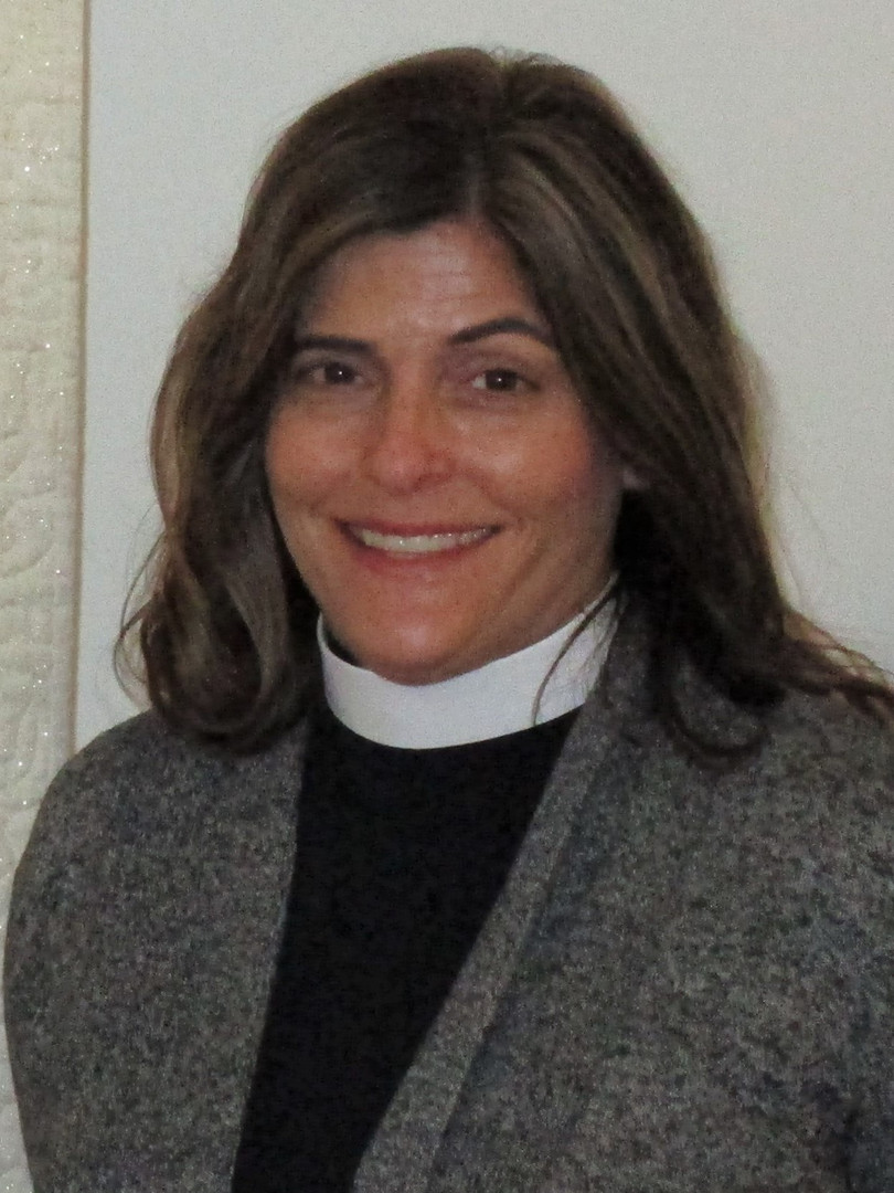 The Rev. Denise Schiavone, Deacon