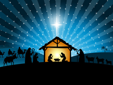 Collect and Readings for Christmas Day