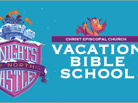 VBS is Back for 2021!