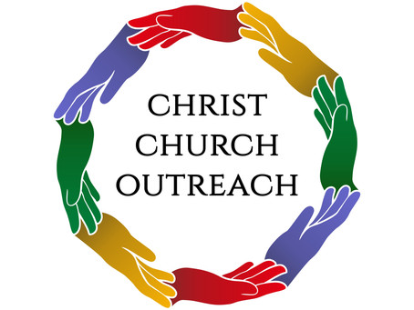 Join Us for CEC Outreach's Virtual Gathering - Monday Evening