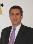 Ron Couch, Secretary