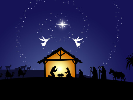 Christ Church's Christmas Livestreams