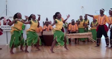 Shahra Toth - Children of Uganda_Tour of