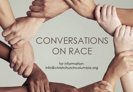 "Christ Church's ""Conversations on Race"" Series Continues"
