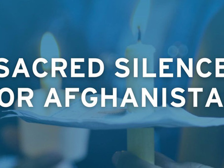 Interfaith Prayer Vigil - Tuesday at 4 p.m.