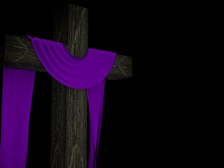 The Season of Lent at Christ Church