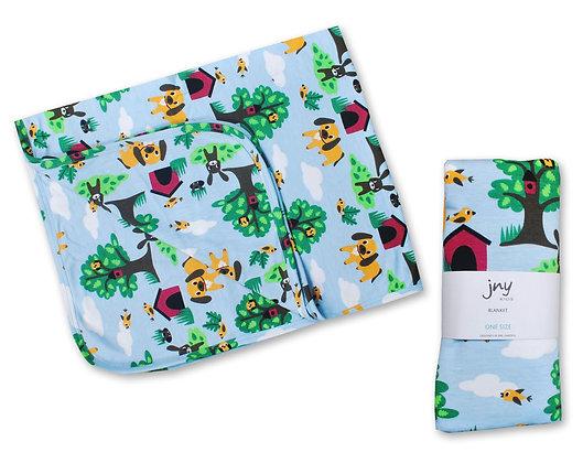 JNY organic Blanket | Doby