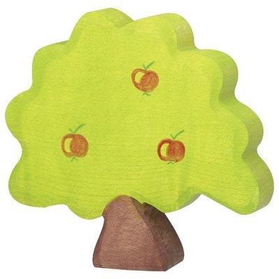 HOLZTIGER Apple Tree, Small