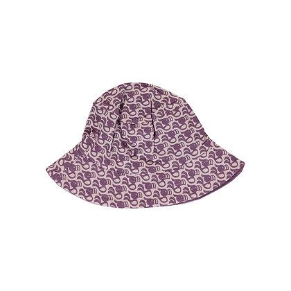 MAXOMORRA organic Sun Hat | Toucan