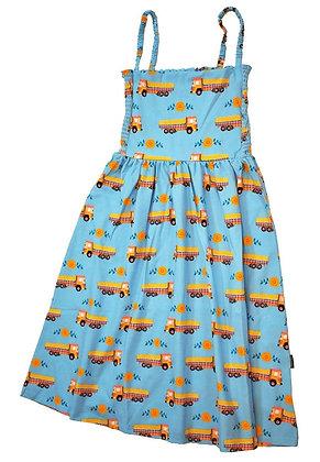 MOROMINI organic Sun Dress | Honk
