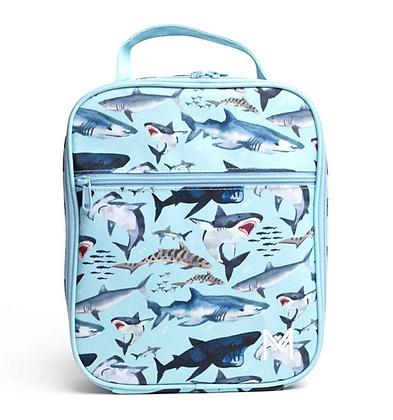 montii Shark lunchbag