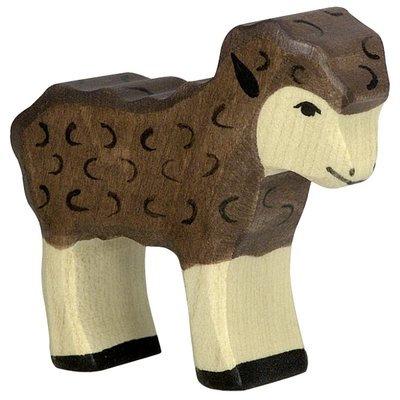 HOLZTIGER Lamb, Black