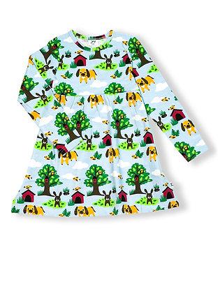 JNY organic Long Sleeve Sweetdress   Doby