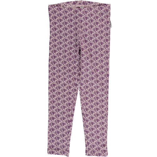 e58a903dbb4600 MAXOMORRA organic Leggings | Toucan