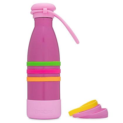 Yumbox Aqua Thermos pacific pink