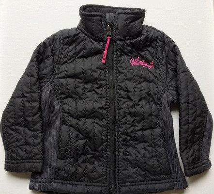 WEATHERPROOF PreLoved black jacket   2 years