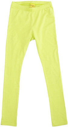 DUNS More Than a Fling organic Leggings | Lime
