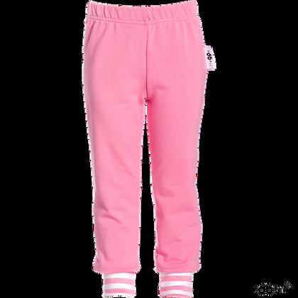 PaaPii RENTO organic Sweatpants   Light Pink