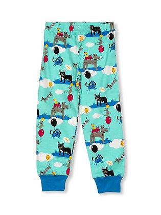 JNY organic Pants with Cuff   Dogs