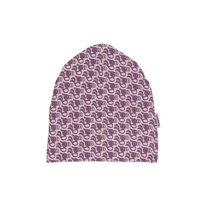 MAXOMORRA organic Hat | Toucan
