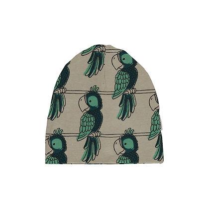 MAXOMORRA organic Hat | Parrot
