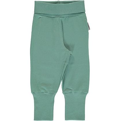 MAXOMORRA organic Rib Pants | Pale Army
