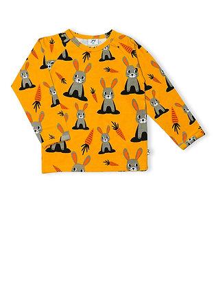 JNY organic Long Sleeve Top   Bunny