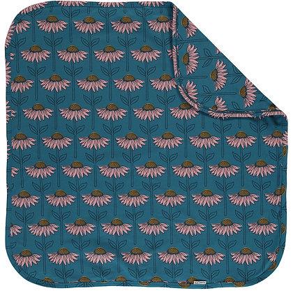MAXOMORRA organic Blanket | Echinacea