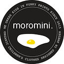 Moromini organic cotton children clothing