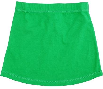 DUNS More Than a Fling organic Skirt   Green