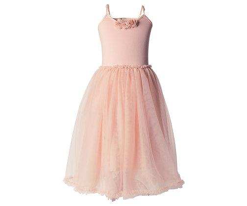 MAILEG Ballerina Dress, 2-3 years | Rose
