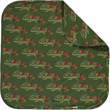 MAXOMORRA organic Blanket | Chameleon