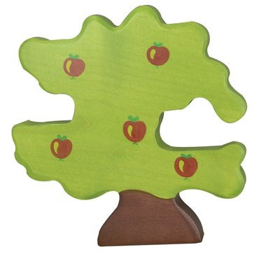 HOLZTIGER Apple Tree for Birds