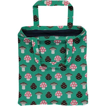 MAXOMORRA organic Tote Bag | Mushroom