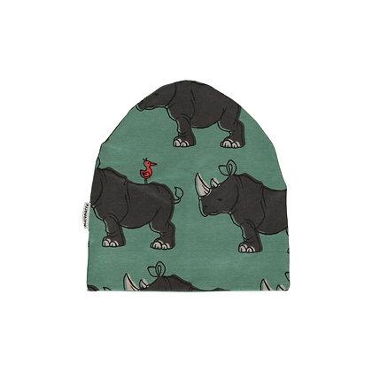 MAXOMORRA organic Hat | Rhino