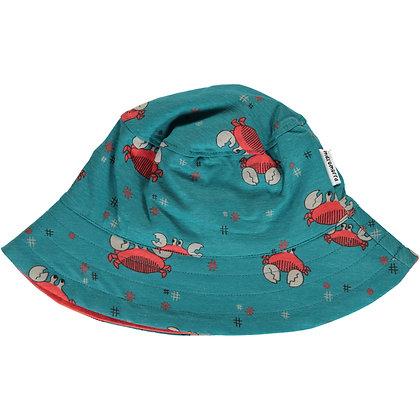 MAXOMORRA organic Sun Hat   Crab