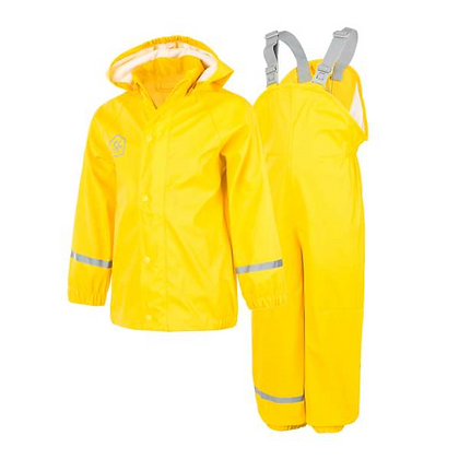 COLOR KIDS Taxi Waterproof Set   Freesia