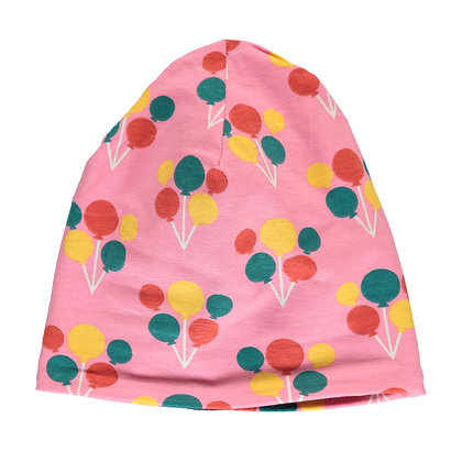 MAXOMORRA organic Hat (Velour Lining) | Party Balloon
