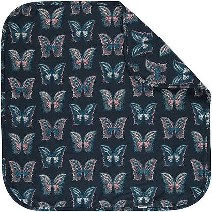 MAXOMORRA organic Blanket | Butterfly