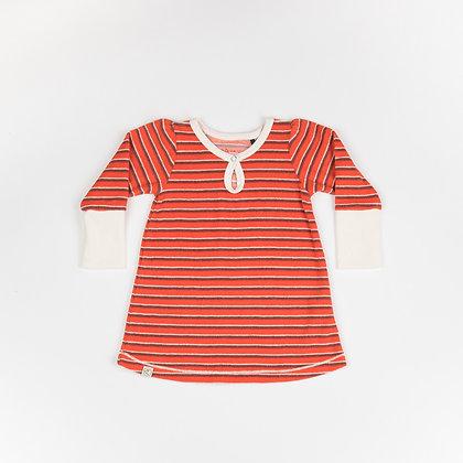 ALBA of Denmark Ida My Dress | Fiesta Striped
