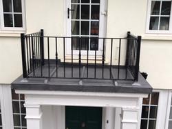 Lead Balcony