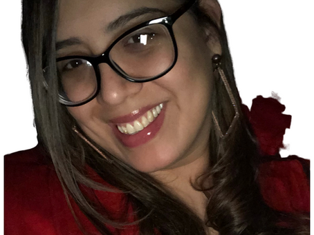 Meet Lisa Castellano (Spanish Interpreter)