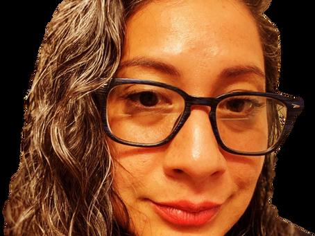 Meet Nadya Sanchez
