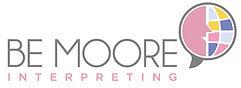Be-Moore-Interpreting-logo-providence-rh