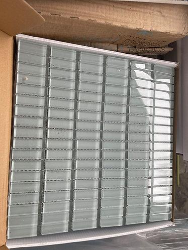 glass tile for backsplash