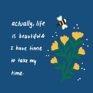 self love quote