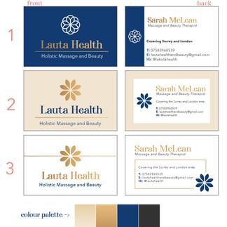 lauta health designs