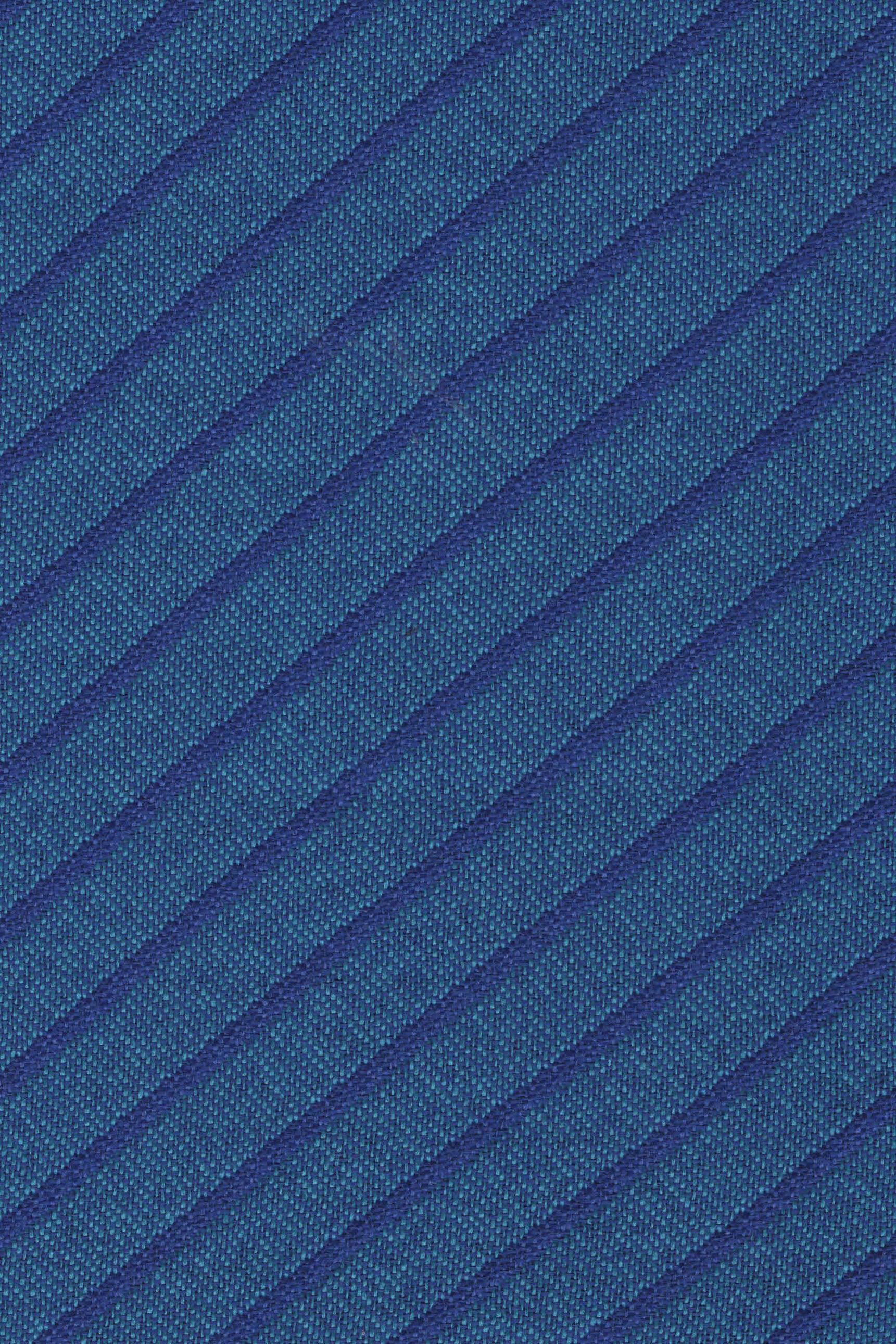 Вега (бирюза с синей полосой)
